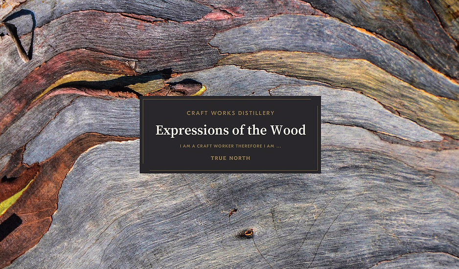 Tasting Kit - Expressions of the Wood