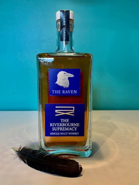 The Raven - Riverbourne Supremacy 7