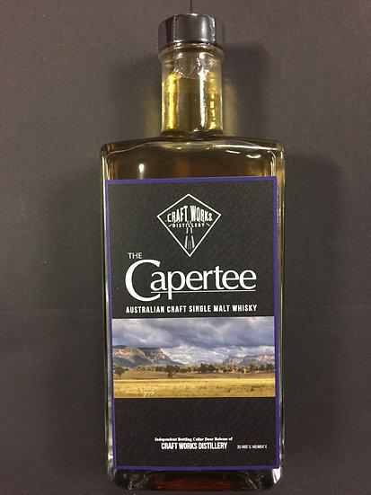 The Capertee - Cellar Door Release No2