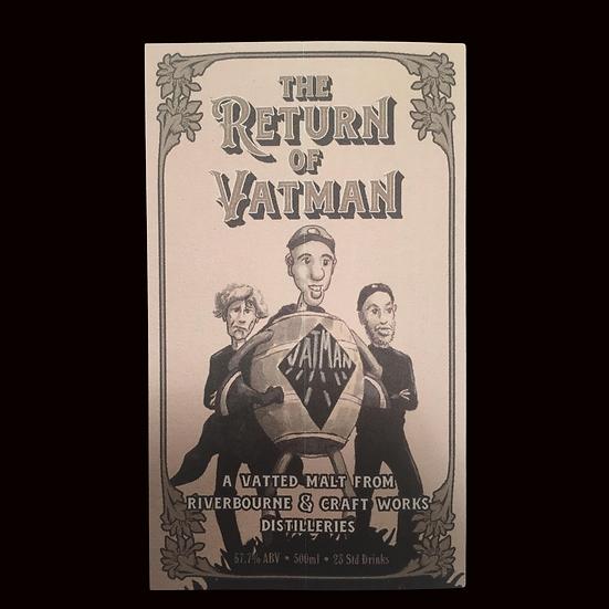 The Return of Vatman