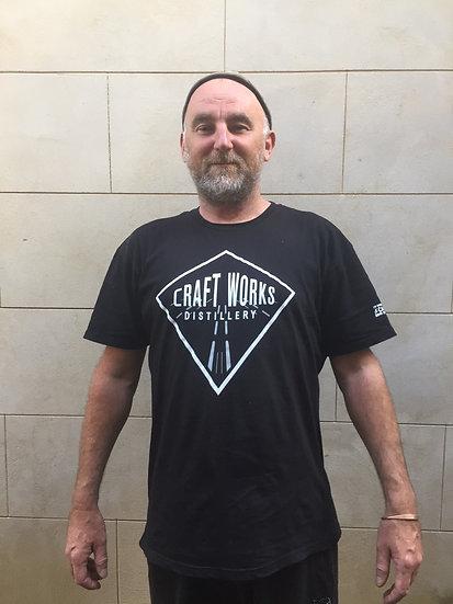 Craft Works Distillery T Shirt