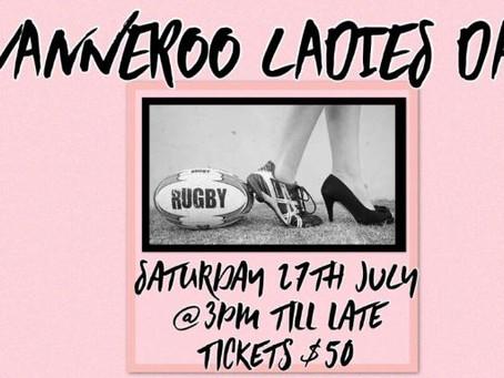 Wanneroo Ladies Day 2019!