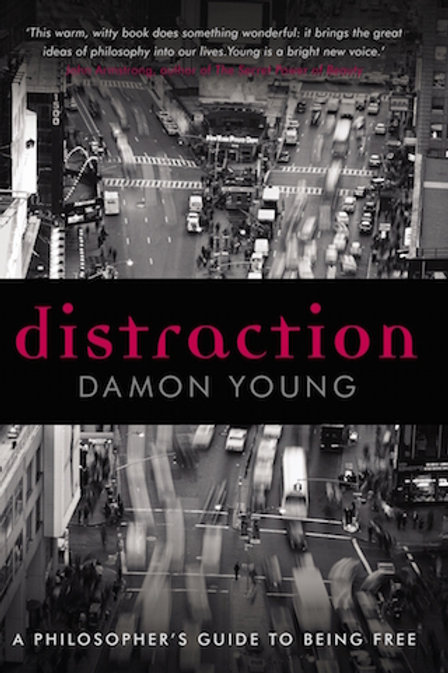 Distraction (Signed)