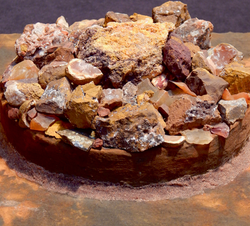 The Wise Crone (Baba Yaga), Detail 4