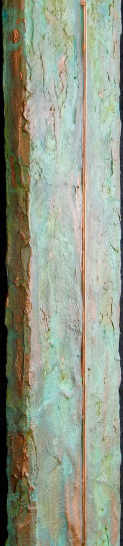Copper Patina One, View 3