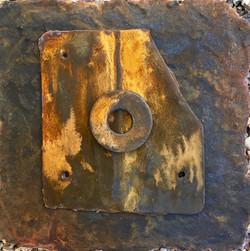 Door of Perception, detail 1