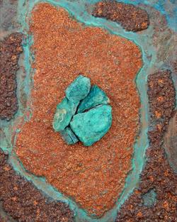 Copper Island, View 1