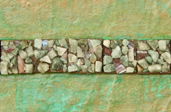 In Search of Turquois, Detail 1