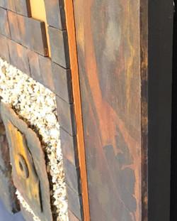 Door of Perception, detail 2