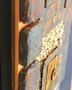 Door of Perception, detail 3
