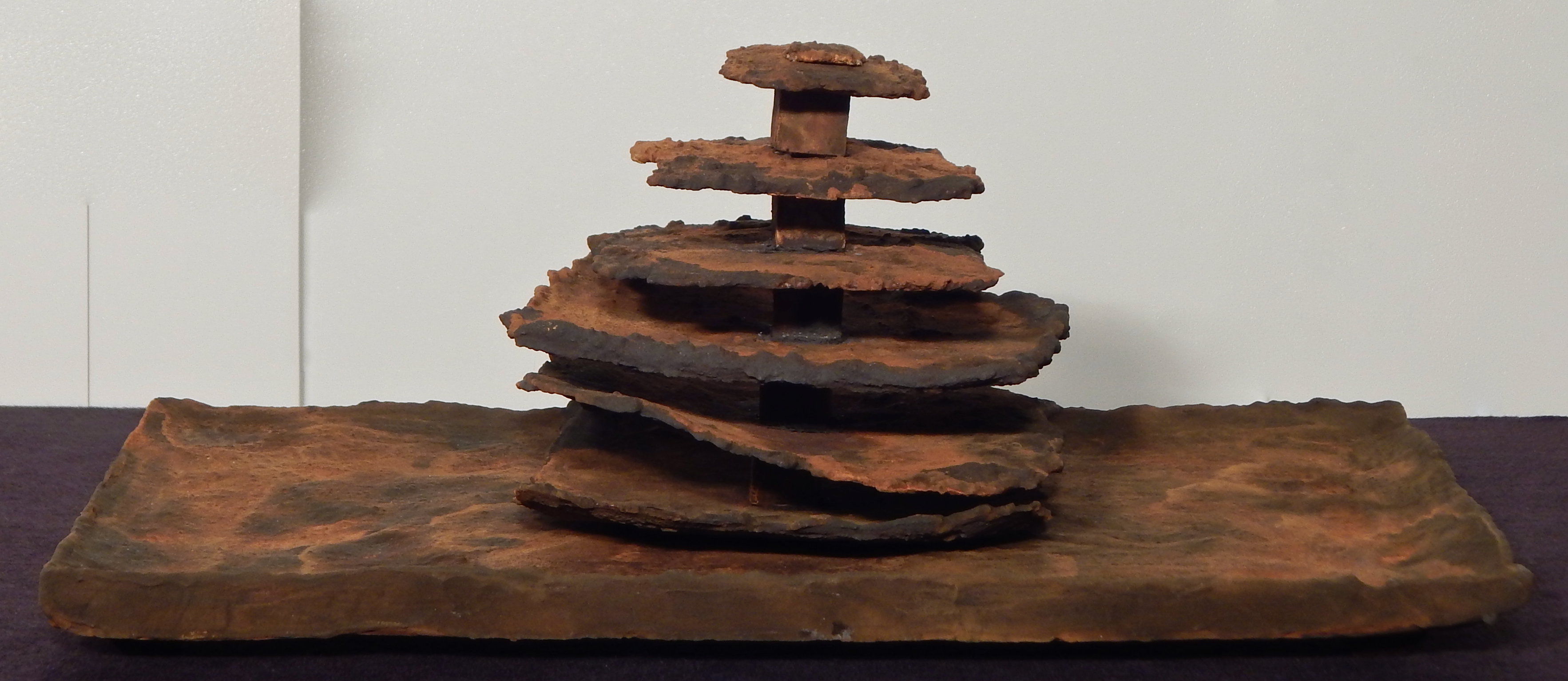Ancient Cairn