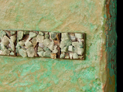 In Search of Turquois, Detail 4