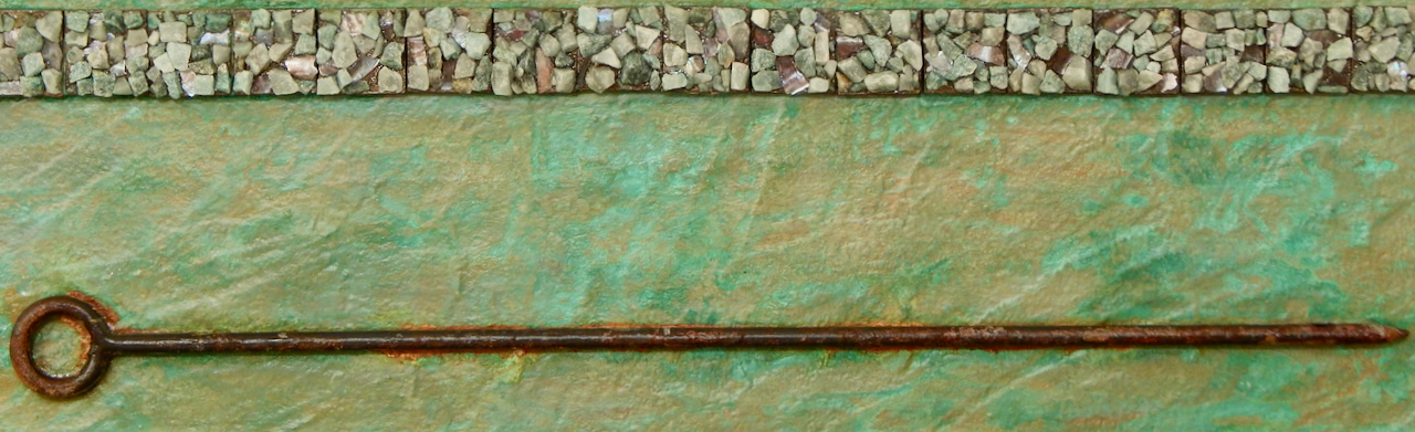 In Search of Turquois, Detail 2