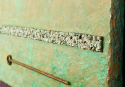In Search of Turquois, Detail 3