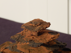 Ancient Cairn, Detail 2