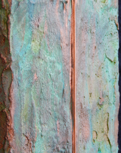 Copper Patina One, View 4