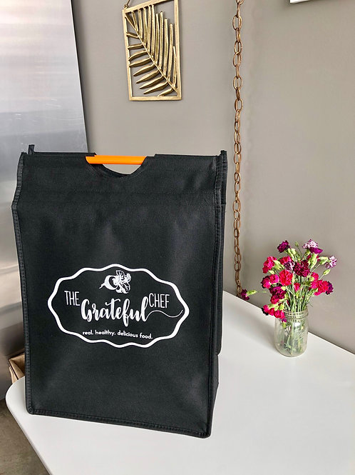 The Grateful Chef Cooler Bag