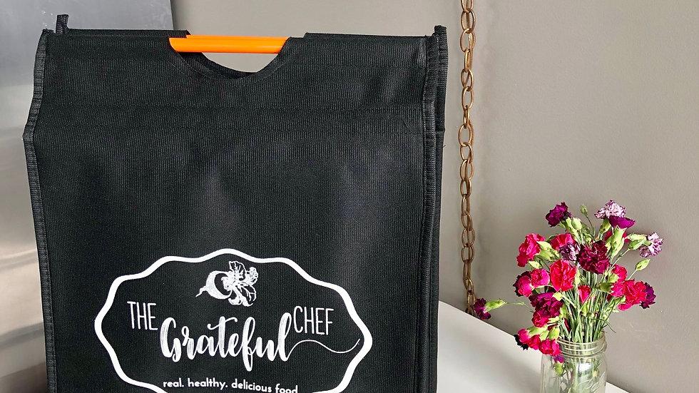The Grateful Chef Cooler Bag