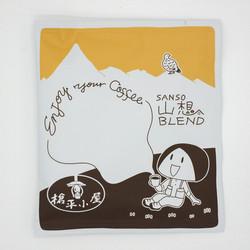 山想ブレンドコーヒー