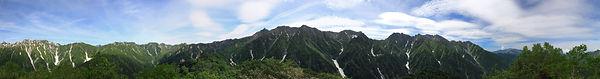 奥丸山から槍・穂高連峰360°パノラマ写真.jpg