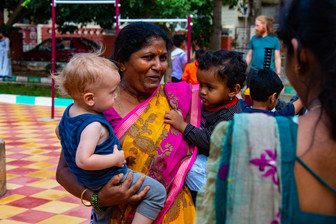 Mysore Diaries: A White Woman in India