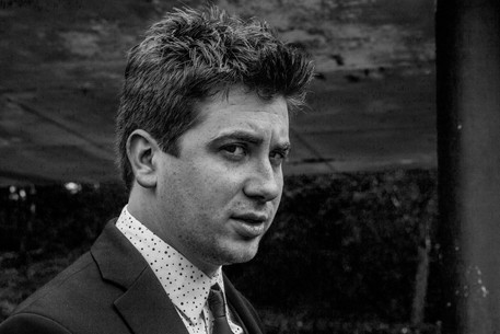 Joachim Caffonnette - (c) Aniss Hamdi