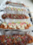 Lolly Waffles Hire