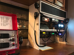 Main VHF/UHF Digital & Analog Equip