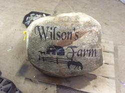 Wilson's Farm