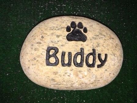 Pet Stones $35 - $45 - $55