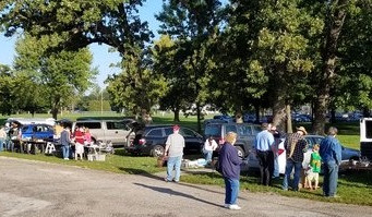 2016 SE Iowa Hamfest was a success!