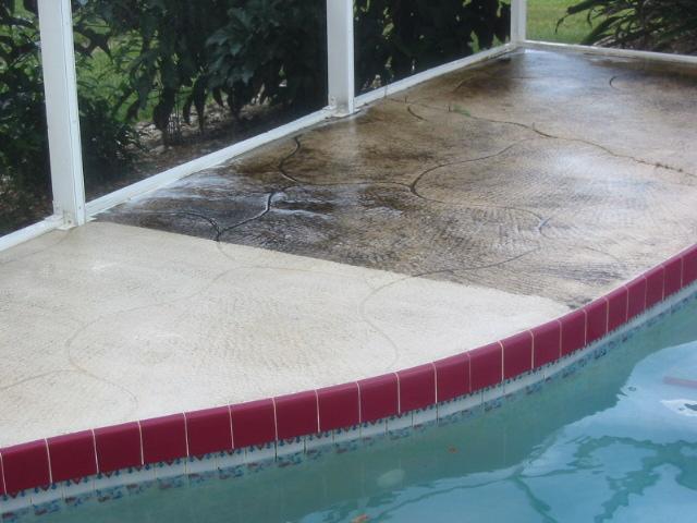 Pool Platforms