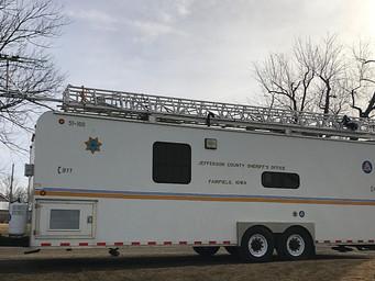 MARC Mobile Emergency Communications Center