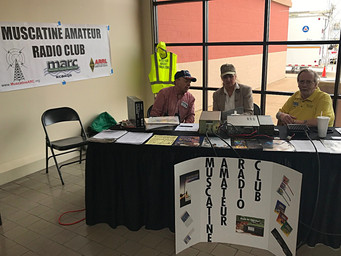 """River City Outdoor Show """"On-The-Air"""" Event"""