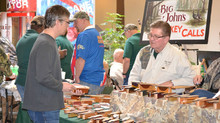 2015 River City Outdoor Show has Huge Turnout