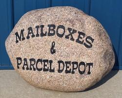 Mailboxes & Parcel Post
