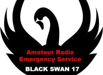 Muscatine Co and Iowa ARES to participate in Operation: BLACK SWAN 2017