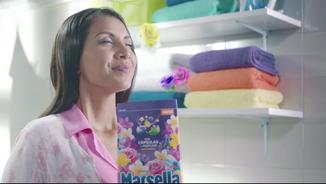 Detergente Marsella