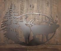 Elk Decor