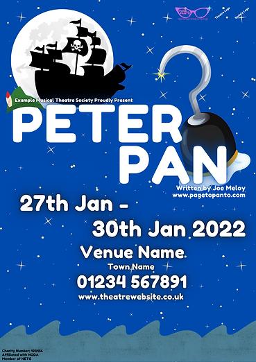 Peter Pan; BLANK.png