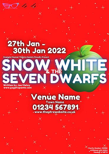 Snow White & the Seven Dwarfs; BLANK.png