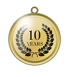 10 Years of GT Tooling Ltd
