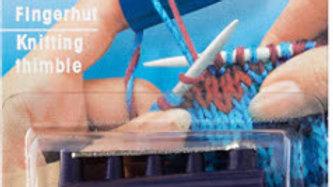 Prym strikke-fingerbøll