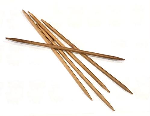 Casa de Lana bambuspinner