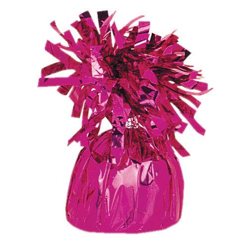 Peso Balão Rosa