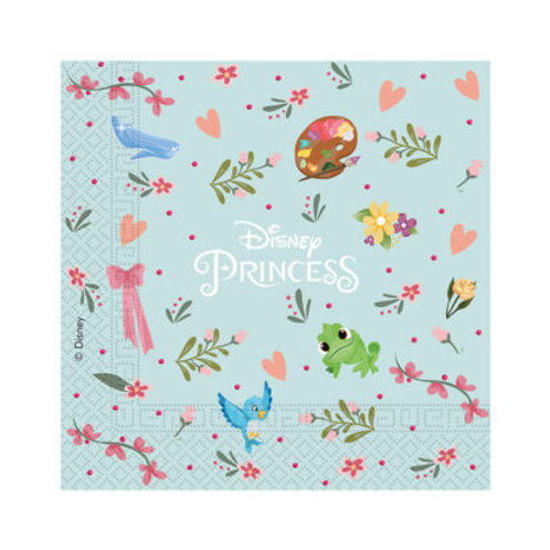 Guardanapos Princess Disney
