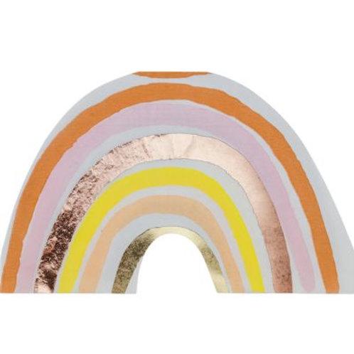 Guardanapos Arco-Íris