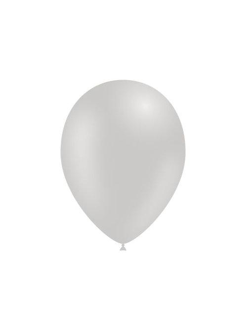 Balão Látex Cinzento