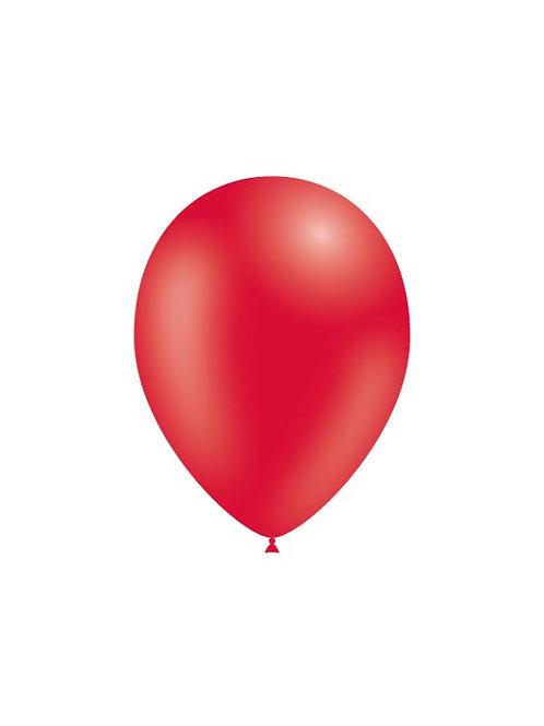 Balão Látex Vermelho