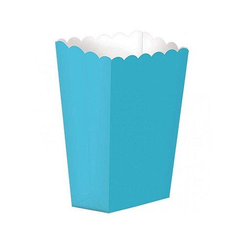 Pacote Pipocas Azul Claro